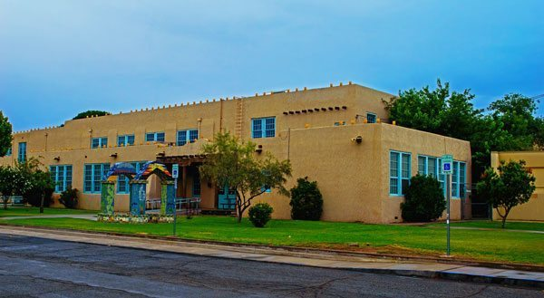 Alma d' Arte Charter High School